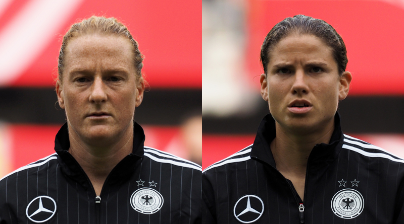 Melanie Behringer und Annike Krahn treten zurück