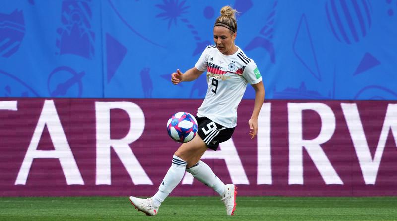 Algarve Cup: Auftakt gegen Schweden gelungen